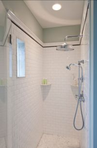 Bathroom Shower Design. This is a great shower design with