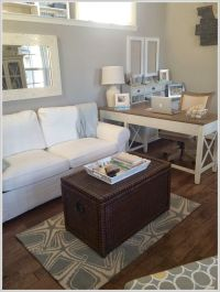 17 Best ideas about Corner Office on Pinterest | Basement ...