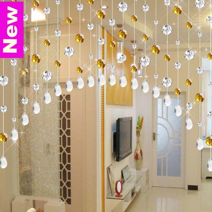 1000 Idées Sur Le Thème Bead Curtains For Doors Sur Pinterest