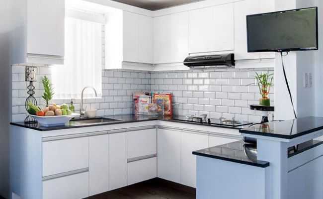 Kitchen Makeovers Philippines And Makeover Tips On Pinterest