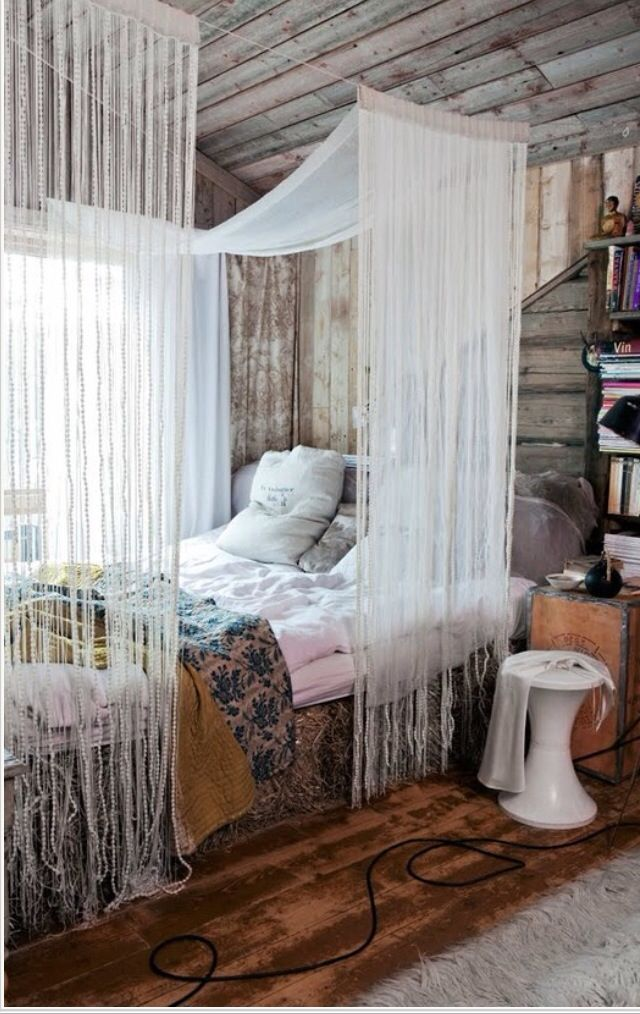 25 Best Ideas About Curtain Over Bed On Pinterest Canopy Over