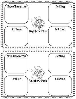 1000+ ideas about Rainbow Fish Activities on Pinterest
