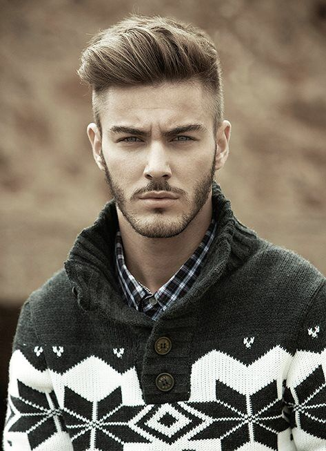 25 Best Ideas About Mens Modern Hairstyles On Pinterest Modern