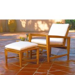 Kingsley Bate Amalfi Club Chair Cover Velcro Kingsley-bate Collection In Teak, Available At Authenteak.   ...