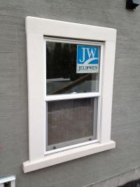 25+ best ideas about Exterior window trims on Pinterest ...