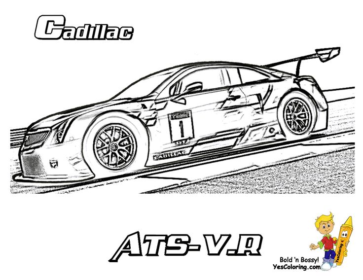 58 best images about Cool Super Car Coloring Pages on