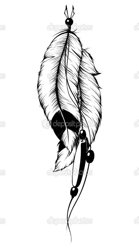 Spiritual Meaning Of White Feather