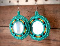 2726 best images about Beading on Pinterest | Beaded ...