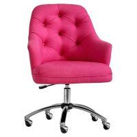 25+ best ideas about Pink Desk Chair on Pinterest | Girls ...