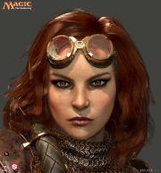 chandra nalaar 3d zbrush character
