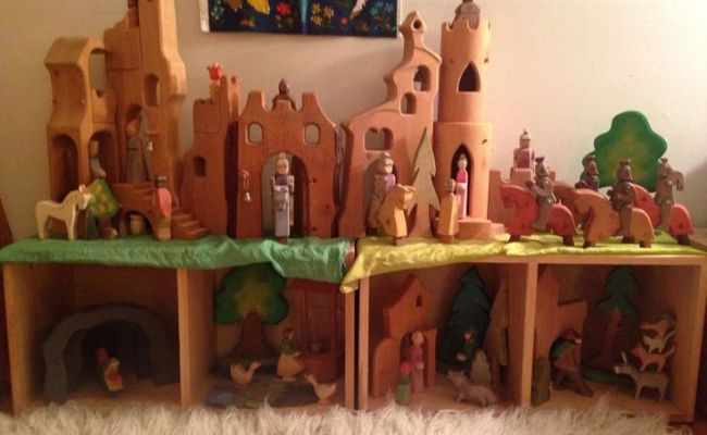 564 Best Images About Waldorf Toys On Pinterest Toys