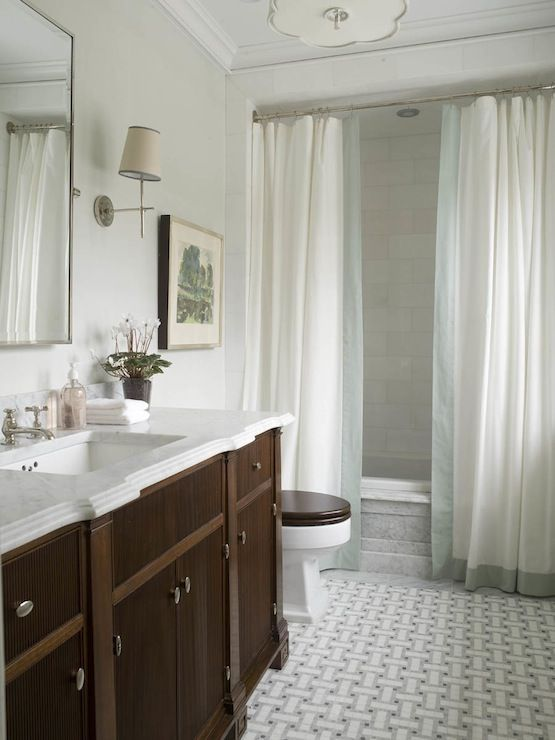 1000 ideas about Small Elegant Bathroom on Pinterest