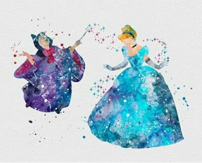 Howls Moving Castle Hd Wallpaper Cinderella Watercolours Disney Pinterest Watercolour