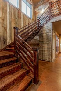 Best 25+ Rustic stairs ideas on Pinterest