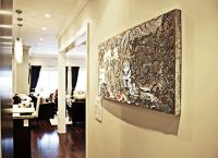 The Damask Mirrored Mosaic from Pier 1. | A place for ...