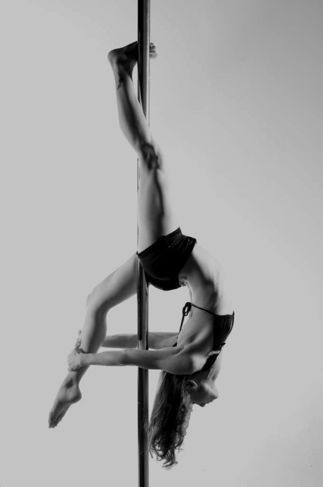 147 best images about Pole dancing tricks and moves to ...