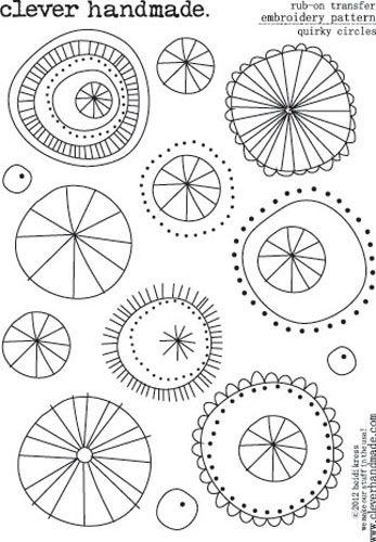 1521 best images about Dibujos para bordar on Pinterest