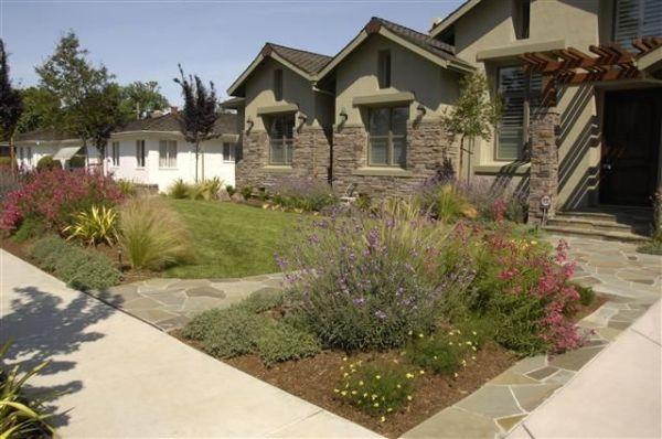 drought tolerant landscaping california