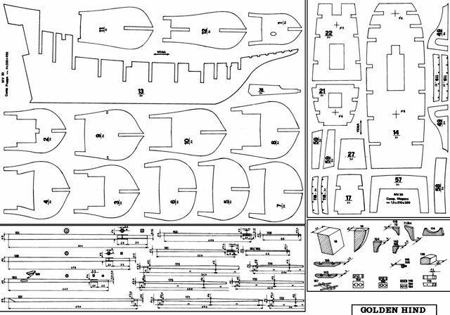 17 melhores ideias sobre Navios Piratas De Papelão no