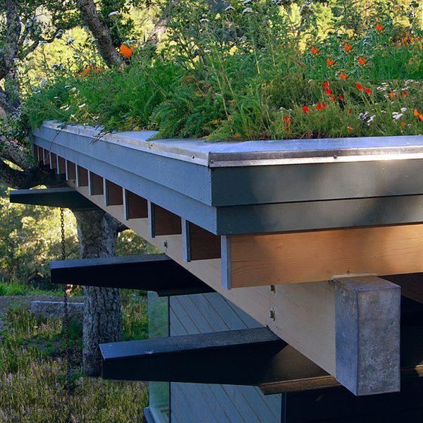 25 Best Ideas About Flat Roof On Pinterest Flat Roof Design