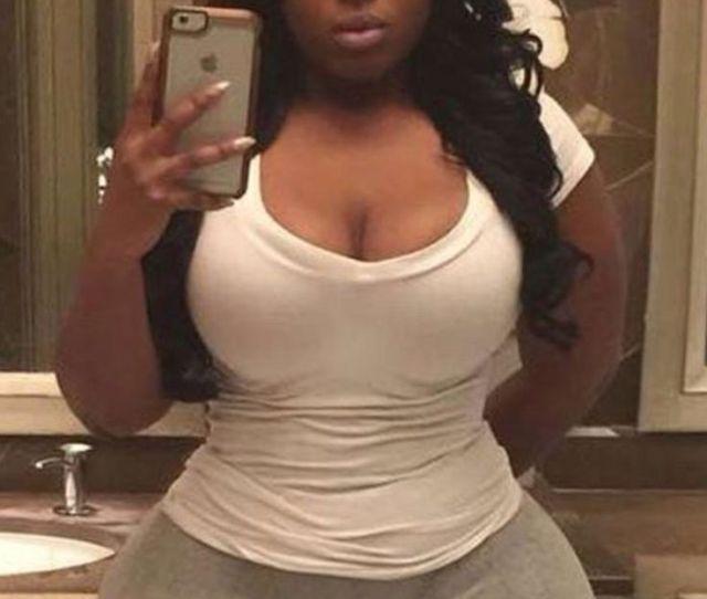 Thick Black Girls Porn