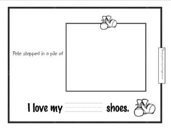 52 best First Grade Common Core Language images on Pinterest