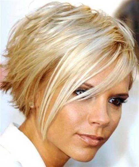 25 Best Ideas About Victoria Beckham Short Hair On Pinterest