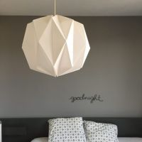 1000+ ideas about Origami Lamp on Pinterest | Origami ...