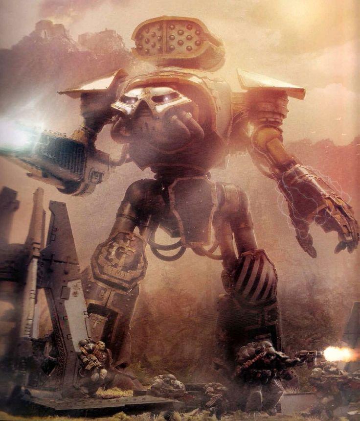 69 Best Images About Adeptus Titanicus On Pinterest Warhammer 40000 War Hammer And Emperor
