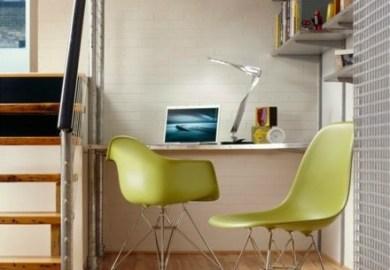 Eames Plastic Side Chair Interior Design Hunter