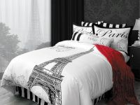 1000+ ideas about Paris Bedding on Pinterest