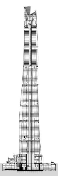 25+ best ideas about Shanghai Tower on Pinterest ...