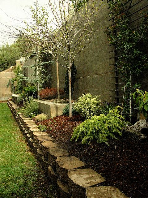 131 Best Images About Landscaping Steep Slopes On Pinterest A