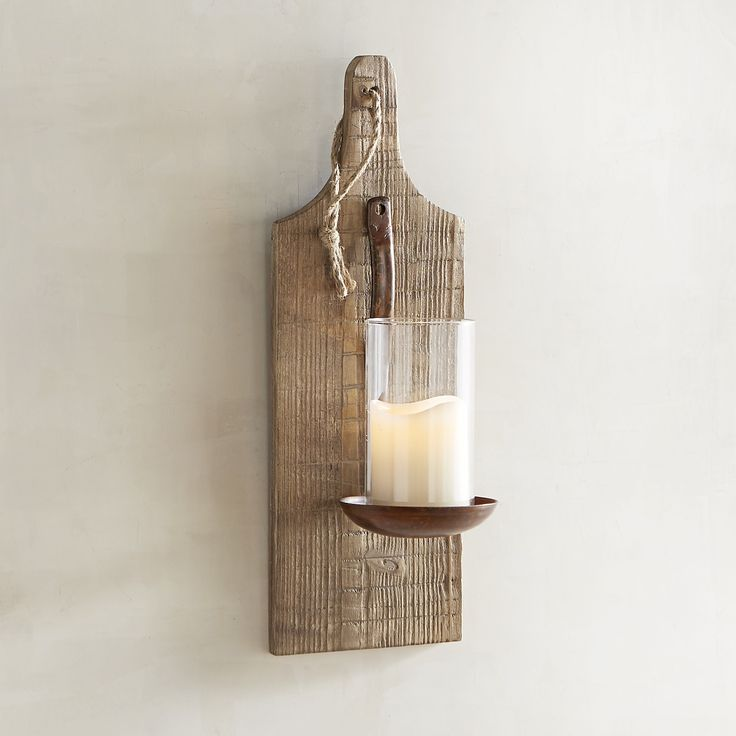 78 Best ideas about Candle Wall Sconces on Pinterest