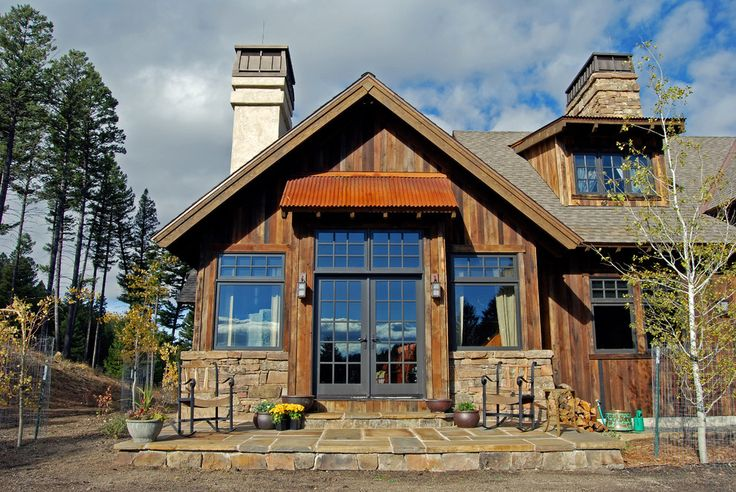 loewen windows Traditional Exterior Decorating ideas