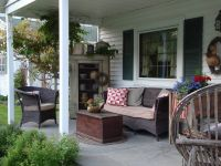 57 best images about Country Porch/ 3-Season Room on ...