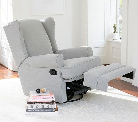 rocking chair recliner for nursery target pink 25+ best ideas about pottery barn on pinterest   baby, baby furniture and ...