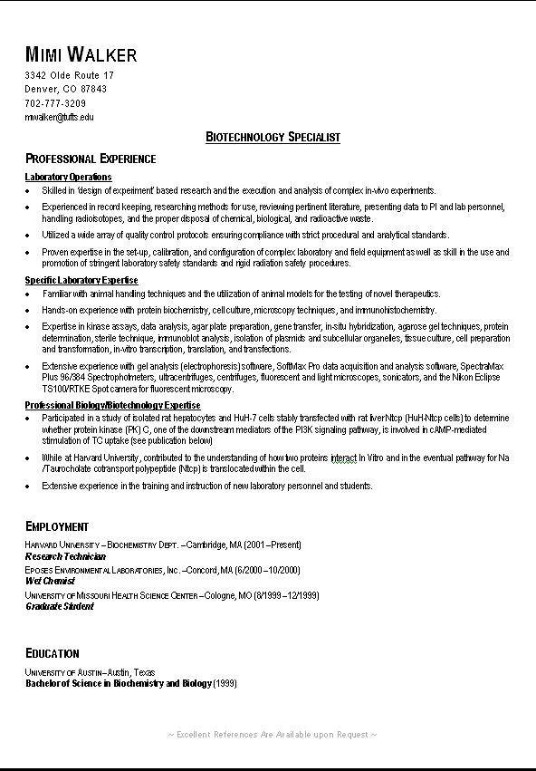 Best 20 Good resume examples ideas on Pinterest
