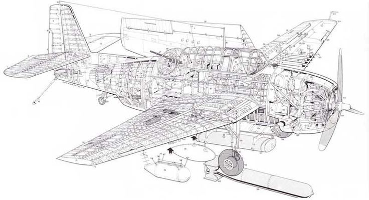 17 Best images about Aircraft Blueprints on Pinterest