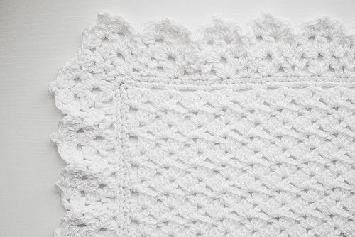 25+ best ideas about Crochet Christening Patterns on