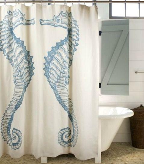 25 Best Ideas About Beach Shower Curtains On Pinterest Shower