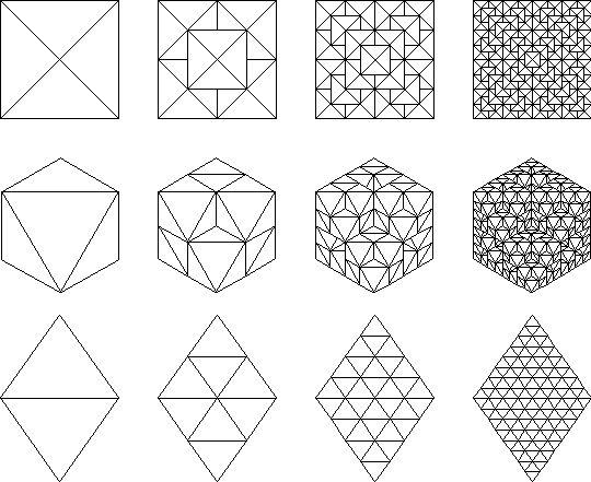 16 best Fractal Patterns images on Pinterest