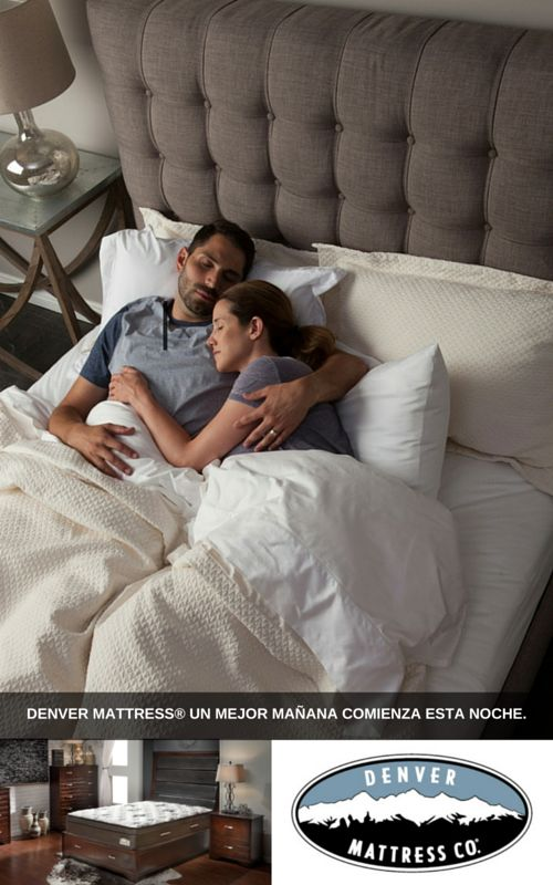 1000 images about SLEEP BETTER WITH DENVER MATTRESS on
