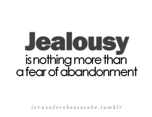 25+ best ideas about Signs of jealousy on Pinterest