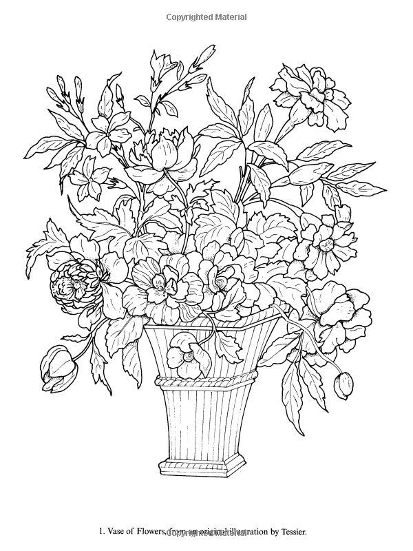 181 best PATTERNS: Flowers, Plants images on Pinterest
