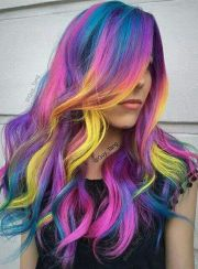 1000 ideas creative hair