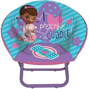 toddler saucer chair canada step2 table and chairs with umbrella 1000+ images about girl's room decor on pinterest | disney, activity tables doc mcstuffins