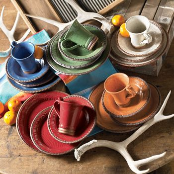 Dinnerware Deserts and Rainbows on Pinterest