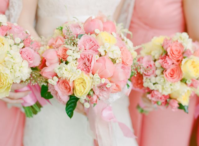 1000+ Images About Inspired By: Coral, Yellow, Pink, Beige