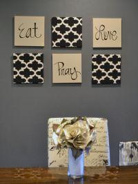 25+ best ideas about Kitchen Canvas on Pinterest   Kitchen ...